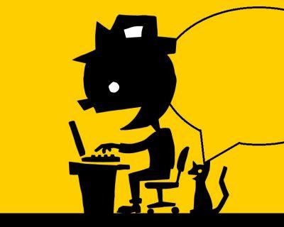 نویسنده سئو و نوشتن برای وب